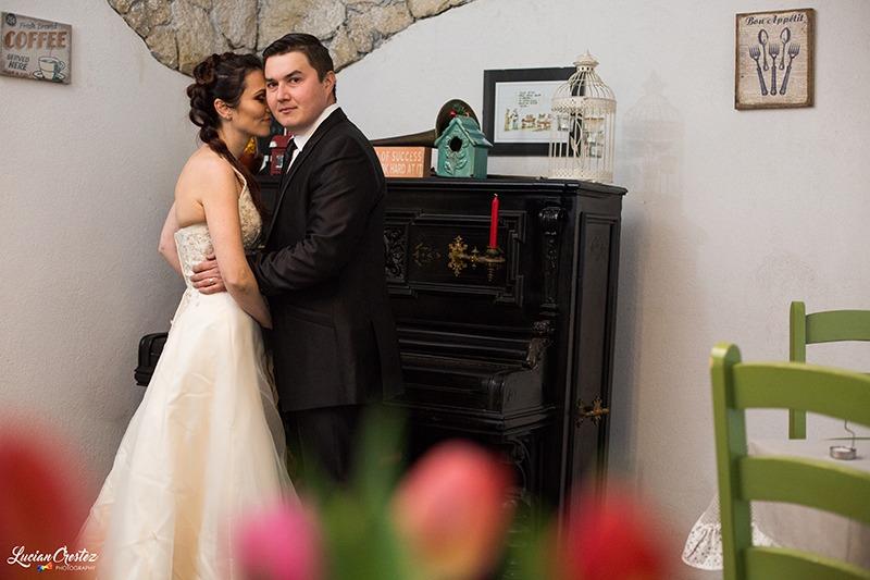 Fotografie nunta miri Braila