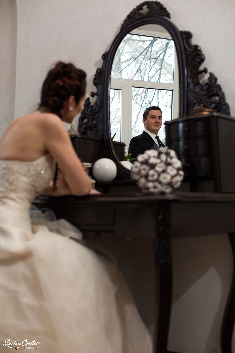 Fotografii de nunta din Braila