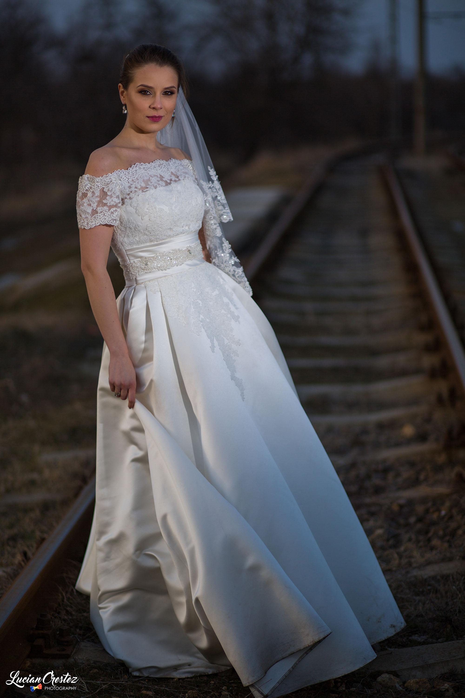 Filmari nunti Braila