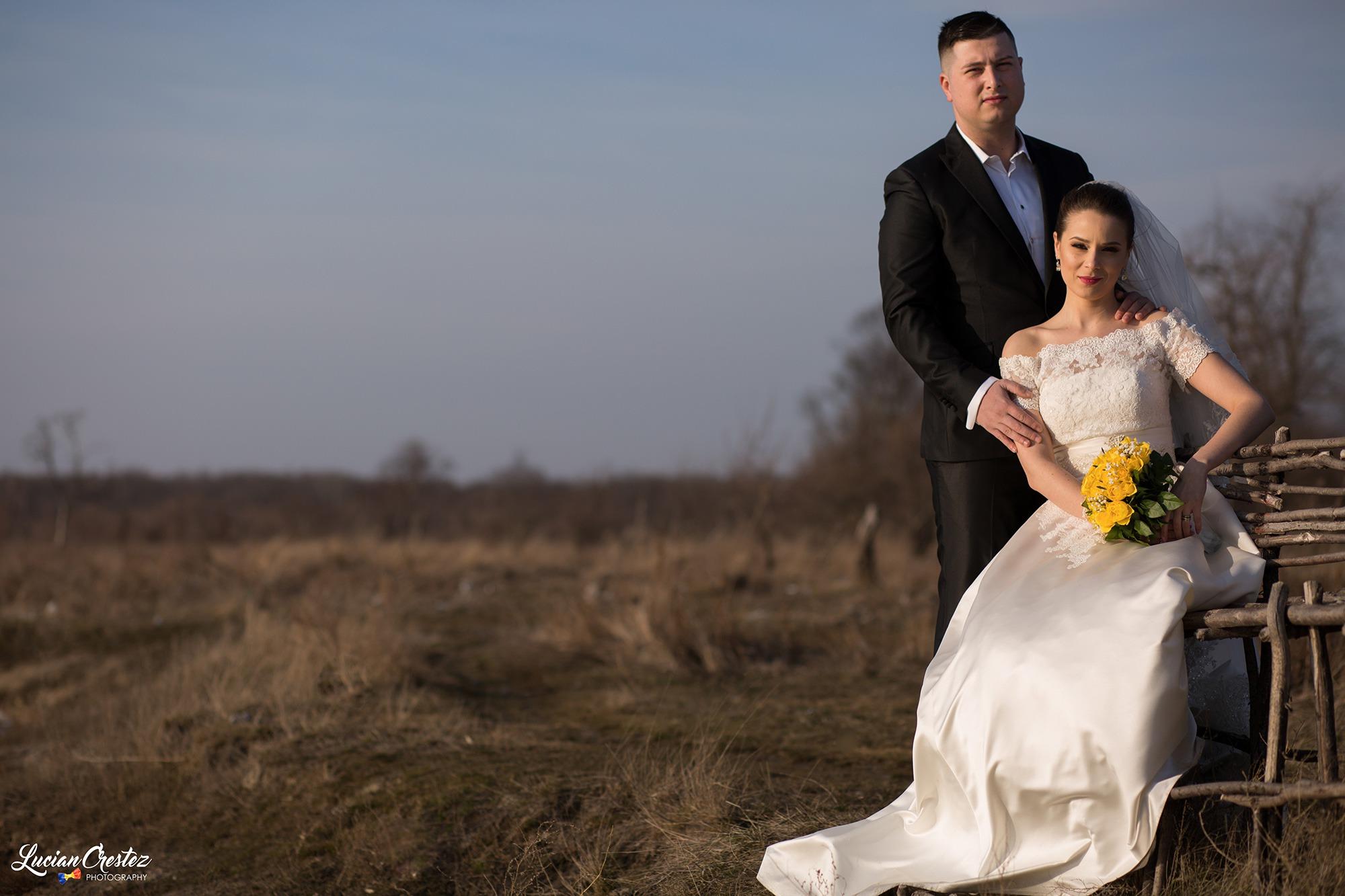 Fotograf nunta din Braila